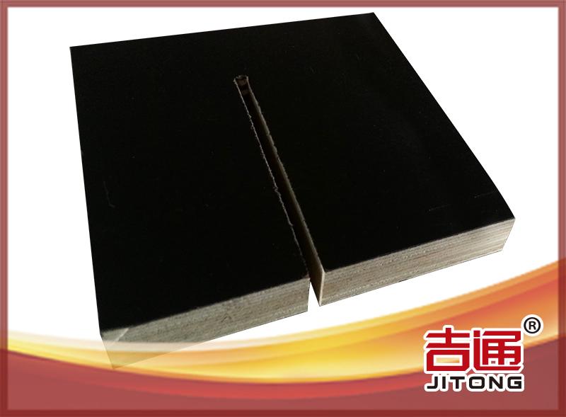 塑面木胶板