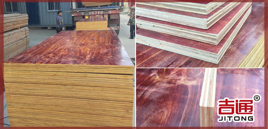 筑高松木皮桉木板