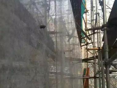 建筑模板施工应该做好哪些安全措施